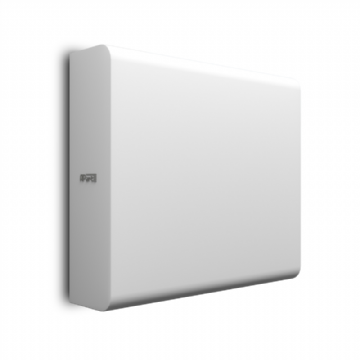 Apart SUBLIME Compact, Wall-mount Subwoofer - White